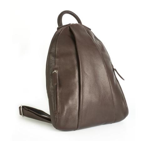 TEARDROP MULTI ZIP BACKPACK